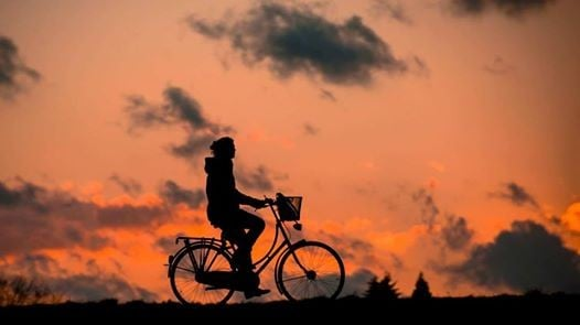 Sunset Cycle - Carriganore