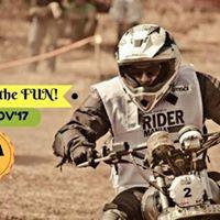 Goa- Way To Rider Mania 2017