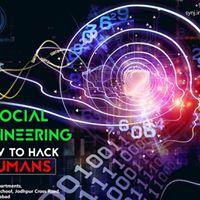 Social Engineering  An Art of Human Hacking