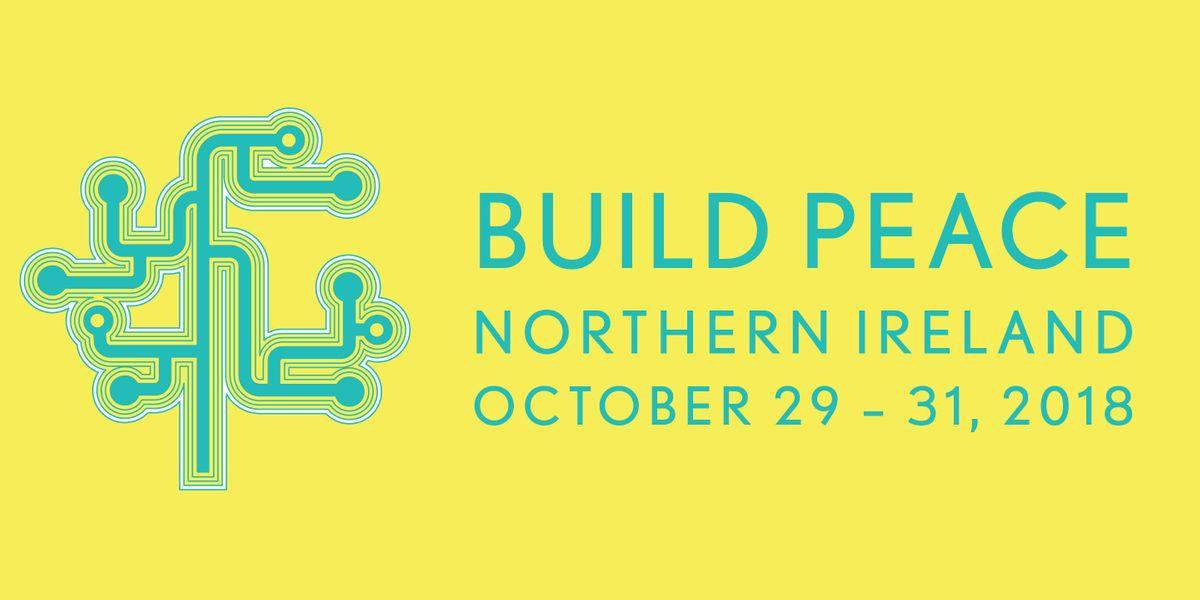 Build Peace 2018