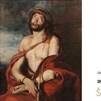 panjolsko barokno slikarstvo u GMV