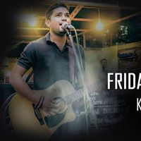 Friday Night Live with KpMusicLife