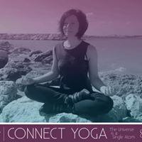 Connect Yoga  Spring Mojo Rising