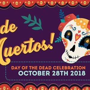 Dia De Los Muertos - Day of the Dead Celebration