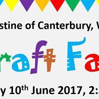 Summer Craft Fair