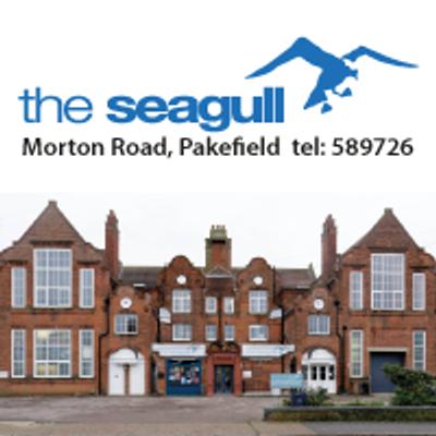 The Seagull Theatre