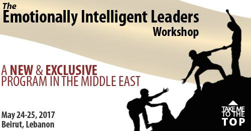 Emotionally Intelligent Leaders Workshop