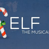 SOPA Auditions Elf The Musical Jr.