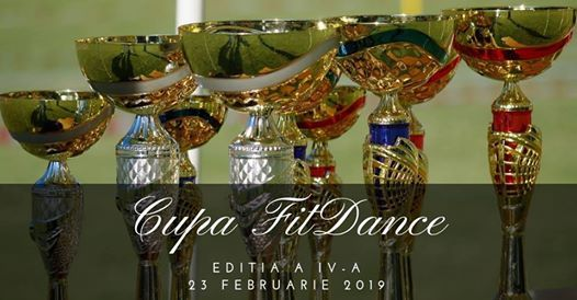 Cupa FitDance 18 MAI 2019