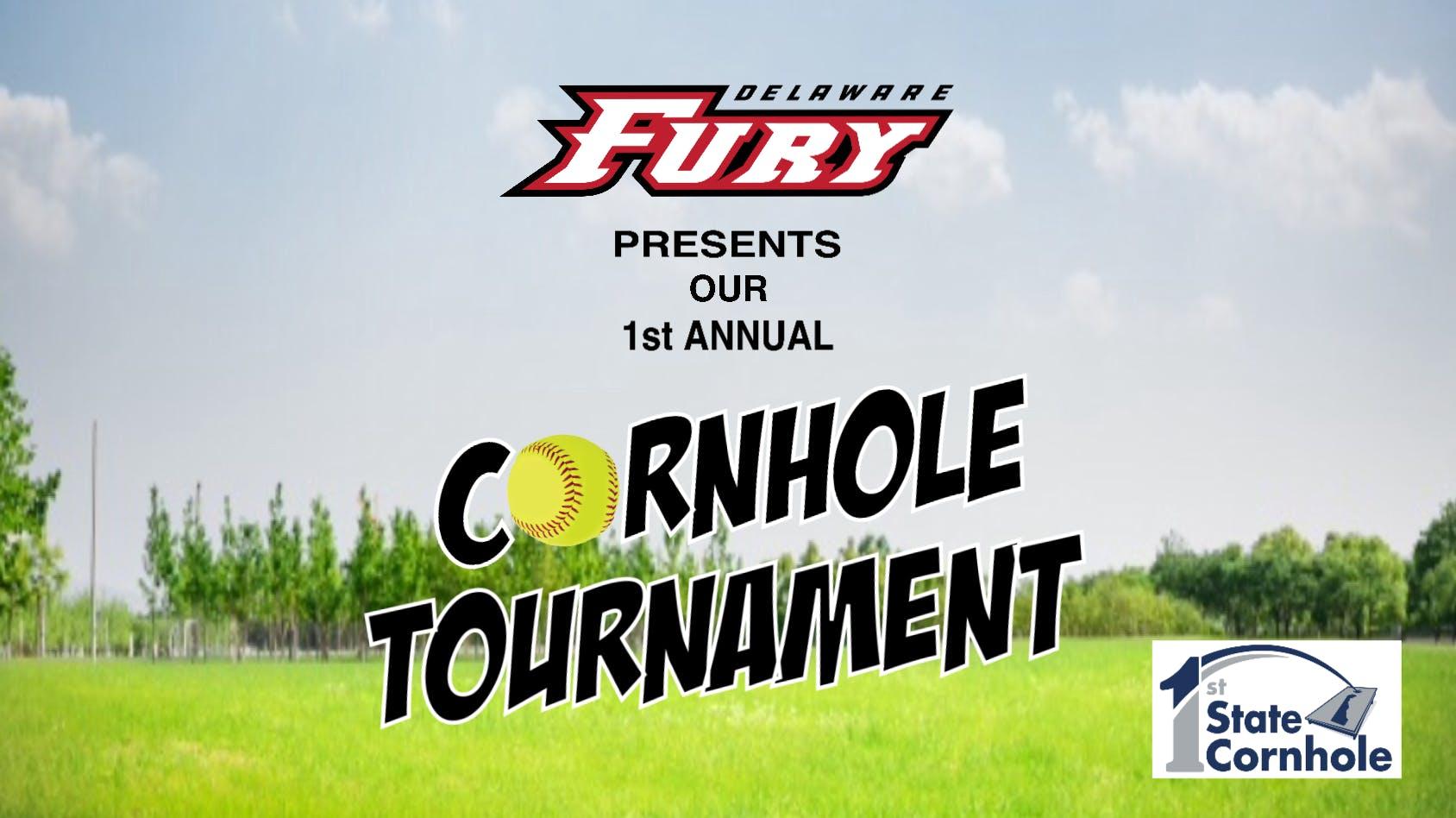 Delaware Furys Annual Cornhole Tourney