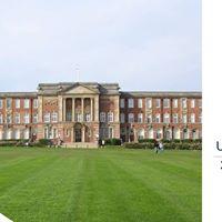 Leeds Beckett University visiting SI-UK Bangalore