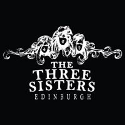 The Three Sisters - Edinburgh