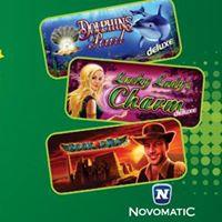 Torneo alle Slots Nagradna igra Play &amp Win
