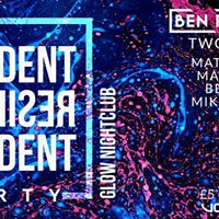 TABUKI Presents Resident Party