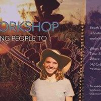 Intrepid Way Youth Engagement Workshop (Bunbury)