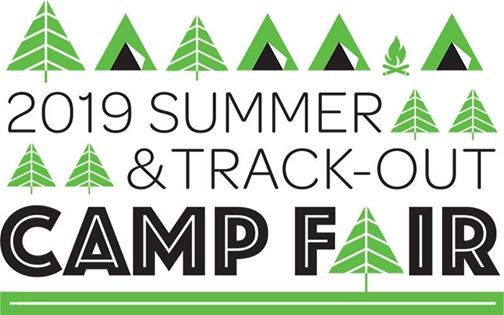 Summer Track Out Camp Fair At Sheraton Imperial Hotel Raleigh