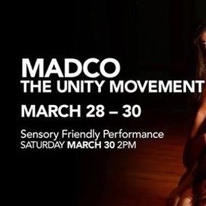 Madco The Unity Movement