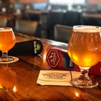 Green Flash &amp Alpine Beer Dinner