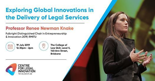 Exploring Global Innovations in the Delivery of Legal Services