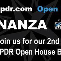 Anson PDR Open House Bonanza