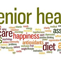Seniors Health &amp Wellness Expo