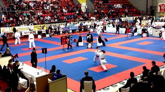 27th Eagles Karate Challenge