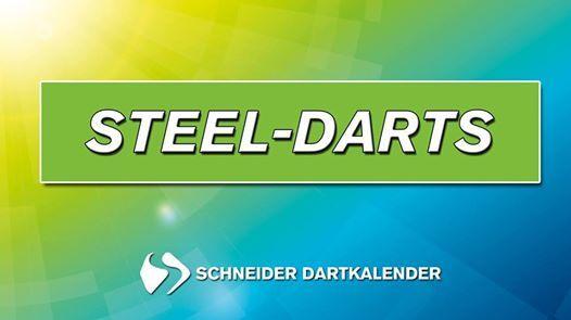Steel Dart Bootshaus Serie
