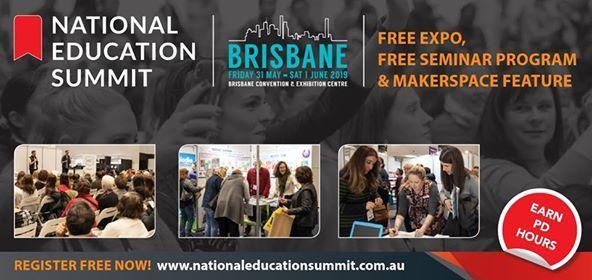 National Education Summit - Brisbane