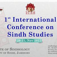 International Conference on Sindh Studies