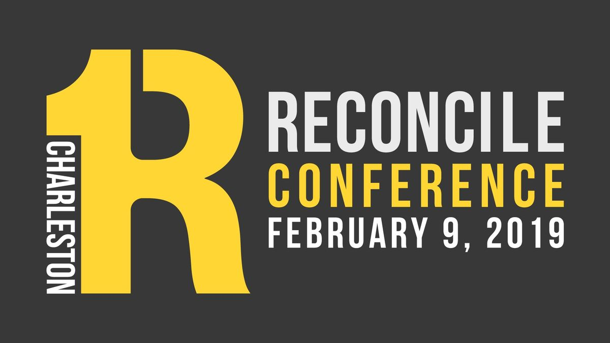1Charleston Reconcile Conference Moving Forward