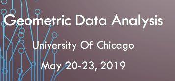 Geometric Data Analysis 2019