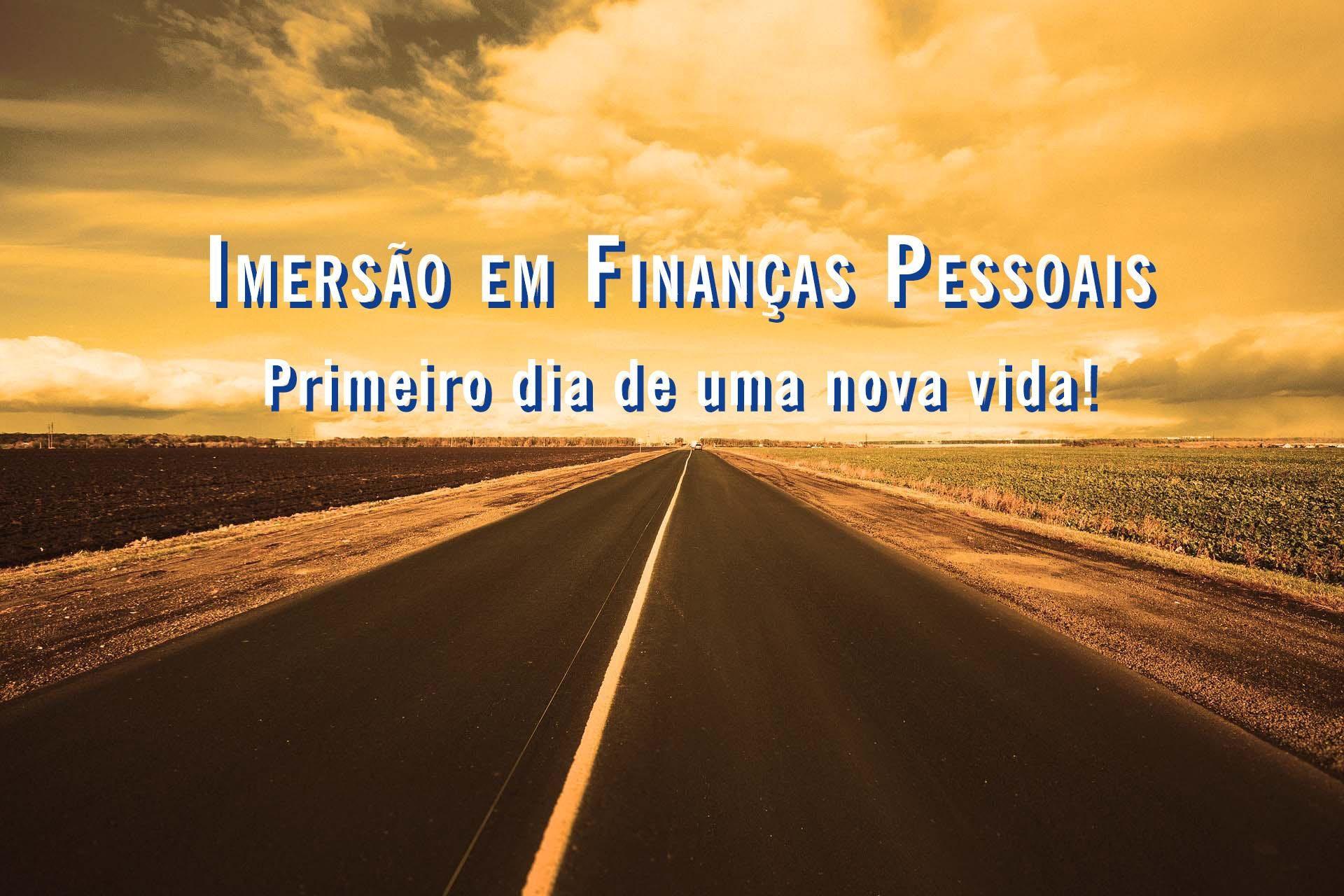 Imersão em Finanças Pessoais at MULTIVIX VITÓRIA f499e70451781