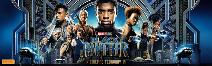 Black Panther - Premiere