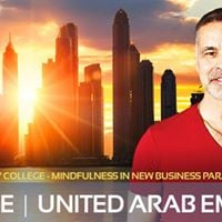 Mas in Dubai - Mindfulness in New Business Paradigm