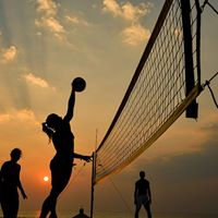 Ogden Volleyball Tournament