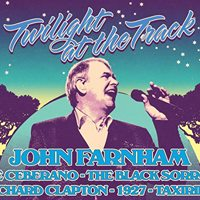 Twilight at the Track - John Farnham and guests