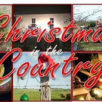 Christmas in the Country 2017