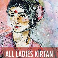 All Ladies Kirtan