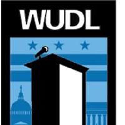 Washington Urban Debate League - WUDL