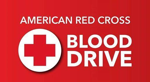 Red Cross  Ahavath Achim blood drive