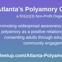 Atlanta Poly Discussion Polyamory and Asexuality