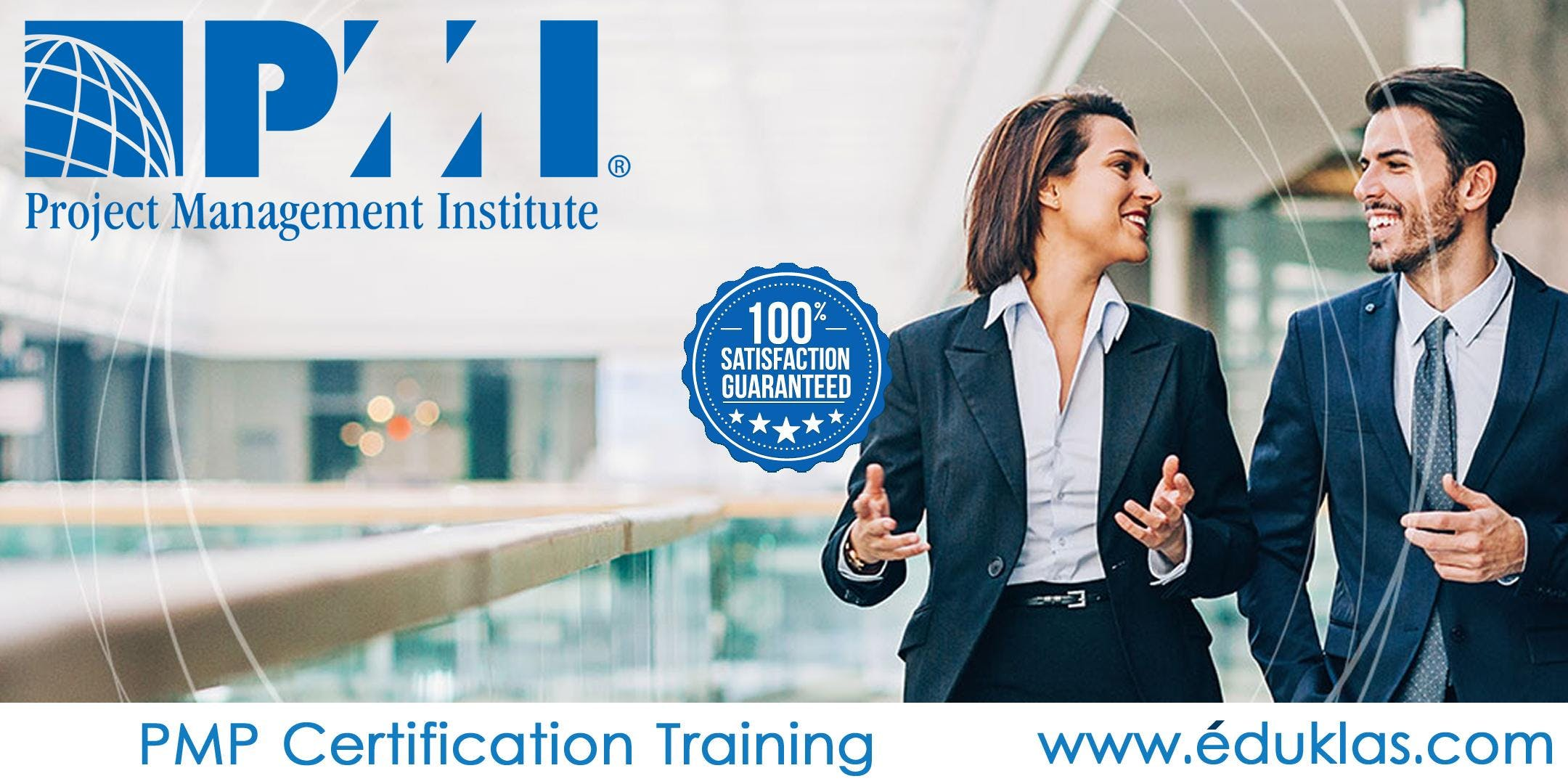 Pmp Training Project Management Class Pmp Exam Prep In North