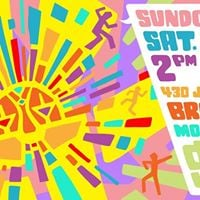 Sundowners Afro-Funk Dance Party &amp BBQ