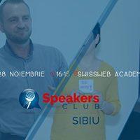 Workshop Speakers Club Sibiu 11