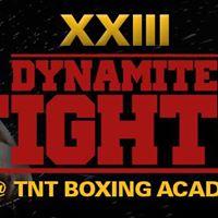 Dynamite Fights 23