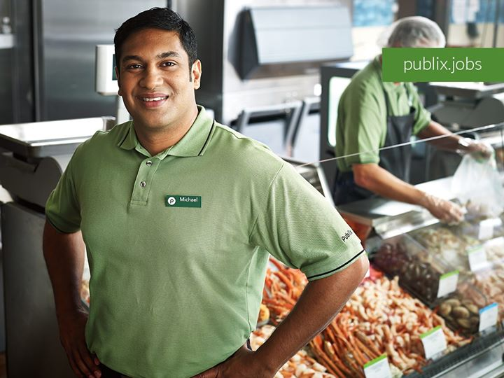 Publix Seasonal Job Fair - Palm Beach Gardens at Publix at Mirasol ...