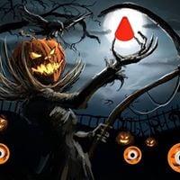 Ruta luminosa especial Halloween 28102017