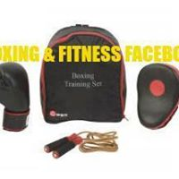 Midas Boxing &amp Fitness Facebook Shop - Order Now