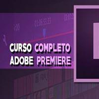 Curso completo Adobe Premiere CC