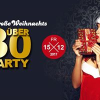 Die groe Weihnachts 30 Party
